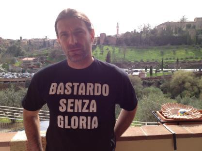 Carlo Regina candidato consigliere nella lista Siena si Muove.