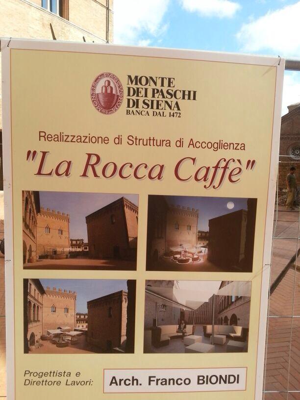 La Rocca Caffè
