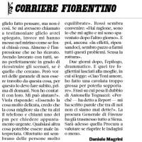 Editoriale de Il Santo - La tragica morte di David Rossi… Si riapre l'inchiesta?