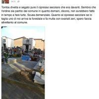 Editorile de Il Santo con Rassegna Stampa - Amara sorpresa per la famiglia Rossi… Il decennale dell'incendio in Curia...