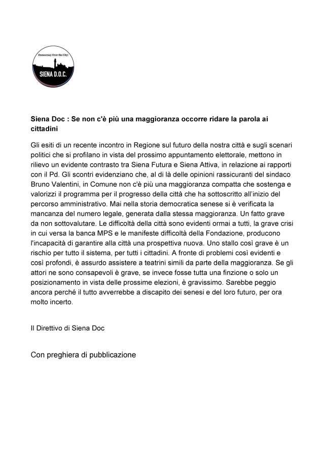 comunicatosienadoc12-10-16