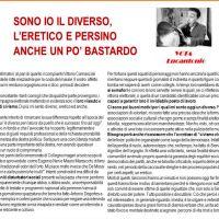 La Rubrica delle Comiche - Il Simpaticone dell'anno Luca Bonechi...