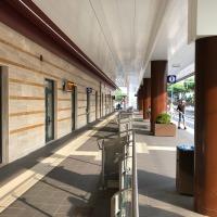 La Foto paragone - Trovate le differenze con la stazione di Siena