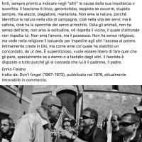 La Foto Fascista - Il Marrucci continua a associare il fascismo con i bloggers...