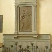 La Foto della Settimana - Monumento ai caduti nella Basilica Cateriniana di san Domenico