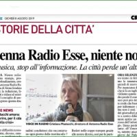 La Foto della Settimana - Ciao, Ciao A.R.E.