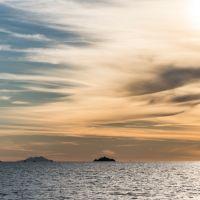 La foto della Settimana - Il mare d'inverno